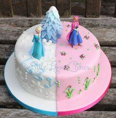 Bolo do Frozen - 40 opções para você se inspirar cake decorating recipes kuchen kindergeburtstag cakes ideas Frozen Birthday Party, Elsa Birthday Cake, Disney Frozen Party, 4th Birthday, Olaf Party, Turtle Birthday, Turtle Party, Carnival Birthday, Birthday Parties