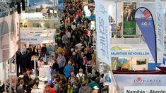 """""""Caravan Motor Touristik"""" - Mehr Besucher auf Stuttgarter Reisemesse"""