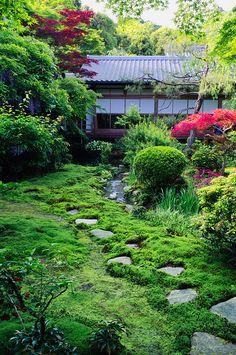 yet another zen garden by pixelicus via flickr