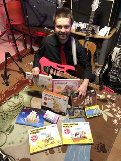 Monopoly, Guitar, Games, Artist, Artists, Gaming, Plays, Guitars, Game