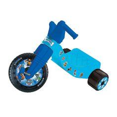 Paw Patrol Jr. Big Wheel Tricycle, Multicolor