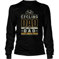 I'M A CYCLING DAD JUST LIKE A NORMAL DAD T SHIRT (8), Order HERE ==> https://www.sunfrog.com/Drinking/126184400-749814495.html?6789, Please tag & share with your friends who would love it , #superbowl #christmasgifts #birthdaygifts