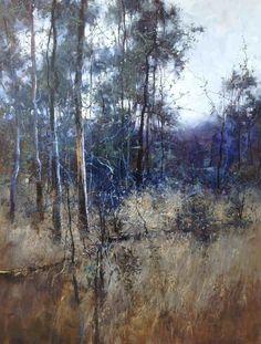 Bush Oil - Herman Pekel