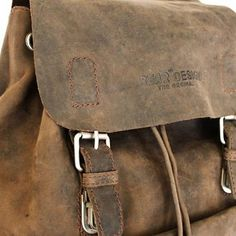 Bear Design Beardesign Backpack Dark Nature XL 32026