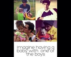 Awwwwwww ☺️wish they had James :( why JAMES IS IN THE JANOSKIANS!!<<<<<< what is wrong with you?!?