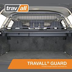VOLVO V70 Wagon XC70 Pet Barrier (2007-Current) - Original Travall Guard TDG1203 >>> More info could be found at the image url. #DogCarriersTravelProducts