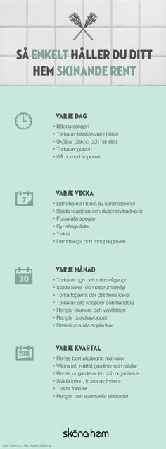 3 tips på vårstädning som ger ny energi till hemmet Konmari, Diy Home Decor Rustic, Bra Hacks, Décor Boho, Home Hacks, My New Room, Getting Organized, Homemaking, Clean House