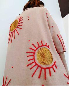 Eloïse Ptito Echeverria #embroidery