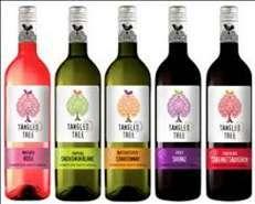 Tangled Tree Wines  From August 2012 on also available in Holland at Wijnkoperij  van de Lageweg !