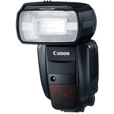 Canon Speedlite 600EX-RT Essential Wedding and Event Kit B&H