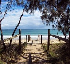 Sunshine Coast, Australia I am going HERE in a month!
