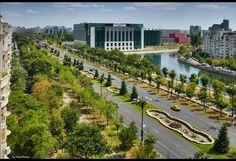 The beautiful Bucharest, RO (photo by Vlad Eftenie)