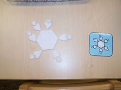 Build a snowflake