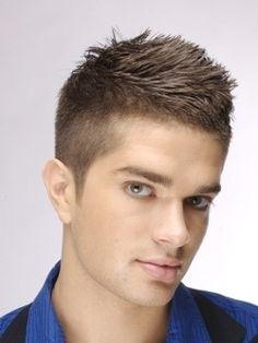 Teen Boy Hairstyles on Pinterest