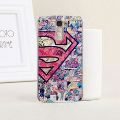 For LG K10 / M2 F670 Case Fashion Cartoon Painting Phone case Hard Plastic Back Cover Skin Protect cover In Stock