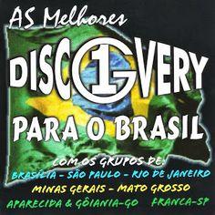 As Melhores da Discovery Para o Brasil Vol.1 [2004] Download