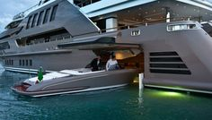 J'ADE Superyacht | Luxury Motor Yacht for Sale with Burgess