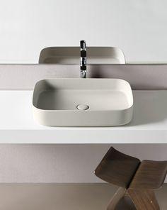 L'entreprise italienne de produits pour la salle de bain Ceramica Cielo a développé Extrà Ceramic