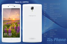 Neo 3 | OPPO | Zis Phone