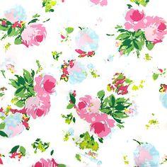 Bloomsbury Boudoir Sham, Pink