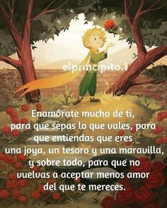 Little Prince Quotes, The Little Prince, Woman Quotes, Love Quotes, Told You So, Positivity, Motivation, My Love, Memes