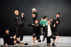 draw the squad Haikyuu Yaoi, Kageyama, Haikyuu Live Action, Kimura Tatsunari, Aldnoah Zero, Captive Prince, Haikyuu Volleyball, Stage Play, Cute Anime Pics