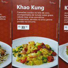 5 November 2016 (18:58) / THAITAI BRASIL - Khao Kung.