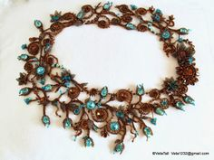 Veta's Art with Beads: Международный конкурс / International competition
