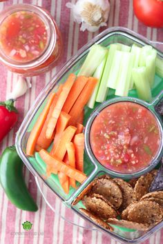"""Hot And Spicy Fermented Salsa will add excitement to your party and make your guests say """"WOW"""". This method using my secret ingredient will get you hooked."""