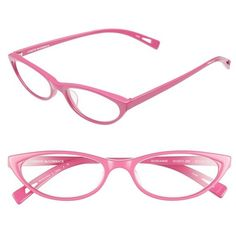 762b4c516c6 Corinne McCormack  Roseanne  52mm Reading Glasses ( 68) ❤ liked on Polyvore  featuring