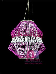 Hanging beads chandelier acrylic crystal chandelier wedding diy plastic beads chandeliers am2202ld with more than 15 years in wholesale chandeliers lamp shades aloadofball Choice Image