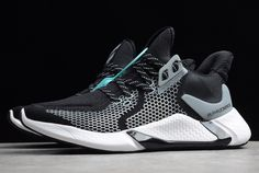 2020 Adidas AlphaBounce Instinct M Black White For Sale Adidas Men, Adidas Sneakers, Shoes Sneakers, Black And White Sneakers, Black White, Black Silver, Adidas Shoes Outlet, Mens Skechers, Training Sneakers