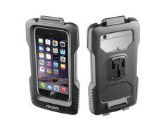 Custodia per smartphone per motociclisti Interphone by Cellular Line