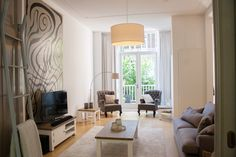 Meubel Verhuur. Furniture Rental. Interieur verhuur. Expat housing. Holland. Netherlands