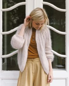 Instagram Outfits #29 + Super Affordable Long Cardigans In