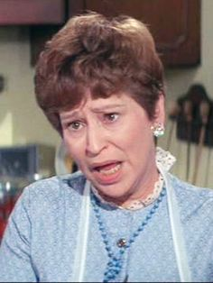Bewitched (TV show) Alice Ghostley as Esmerelda