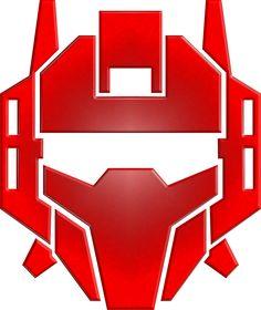 Dinobots logo by Vosmy.deviantart.com on @deviantART