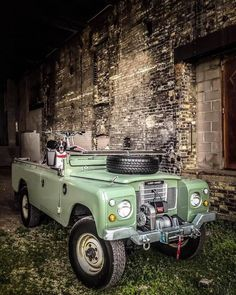 Series 2 Land Rover, Land Rover 88, Defender 90, Land Rover Defender, Suv 4x4, Range Rover, Land Cruiser, Warm Weather, Offroad