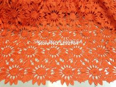 Free Shipping!! Guipure chemical french Lace African Lace Fabric High Quality  fabric for beauty lady dress TS915