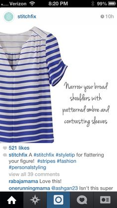 Stitch Fix style I love!