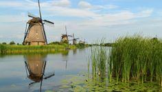 Unesco Werelderfgoed in Nederland