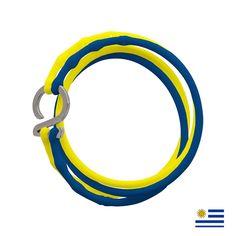 Uruguay World Cup Bracelet