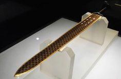 Ancient Sword of Goujian