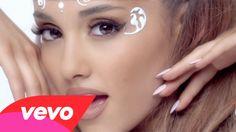Ariana Grande - Break Free ft. Zedd temazo a lo grande con sus buenos ritmitos coon ariana grande..xDDD