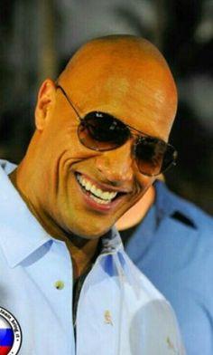 My Love Dwayne Johnson