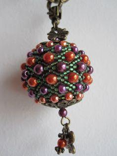 Perltine - Perlen, Perlen, Perlen: Anhänger