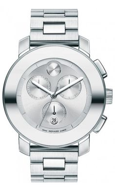Movado - Bold series something I can't live without :D