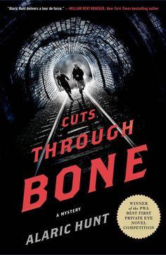 Book News: Prize-Winning Mystery Writer Is Also A Murderer