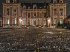 Architecture Old, Environment, Louvre, Around The Worlds, Building, Photography, Travel, Life, Image