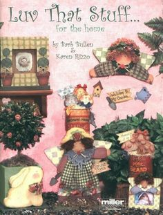 Love That Stuff For The Home - annie - Picasa Web Albums...FREE BOOK!!